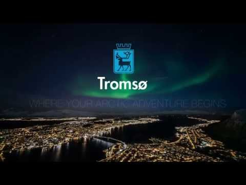 Tromsø - Where your Arctic Adventure Begins!