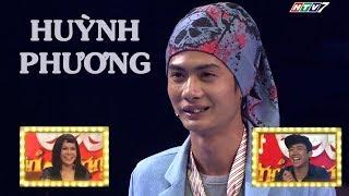 Huỳnh Phương FAP TV thời chưa quen Sĩ Thanh chân ướt chân ráo thi Thách thức danh hài