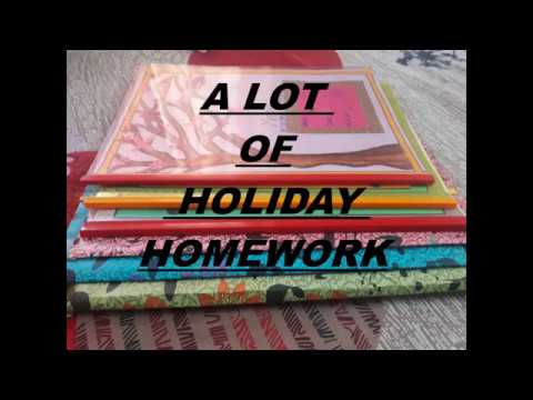 Cover Page Decoration Ideas Youtube