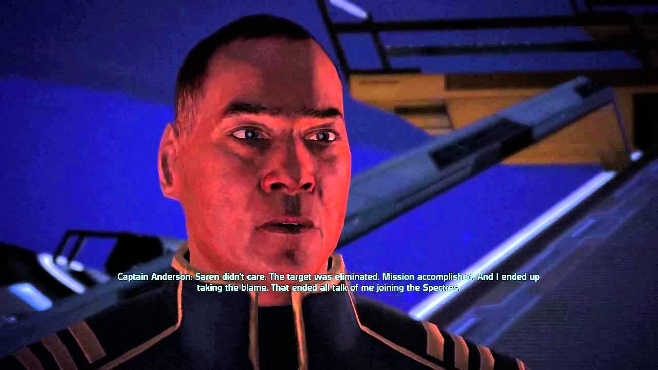 Mass Effect (Video 10): Banes, Planetary briefings, big ...
