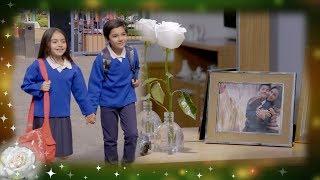 La rosa de Guadalupe: Las madres son siempre el primer amor - Reflexión   Mi novia eres tú
