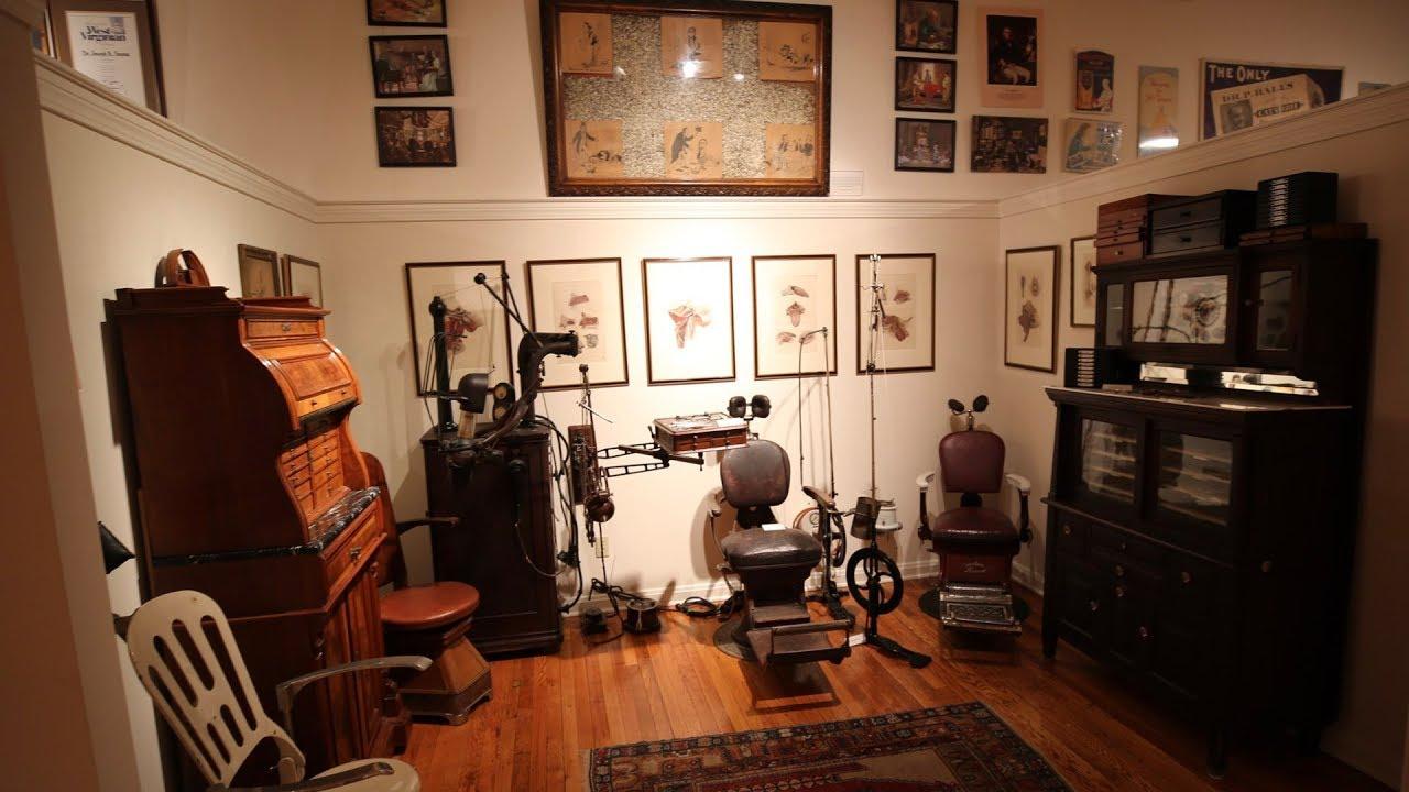 History of Dentistry Gallery