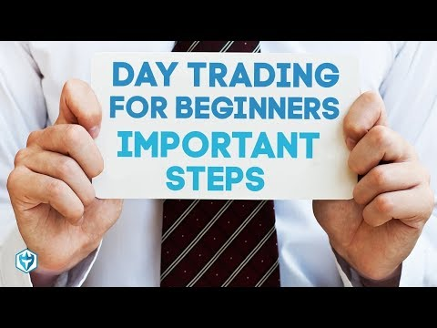 Learn To Day Trade In One Week Simple Day Trading Strategy For Beginners With $250 To Start