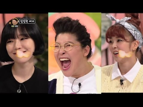 Hello Counselor - Gain,  Hyene, Kim Inkwon & more! (2014.03.10)