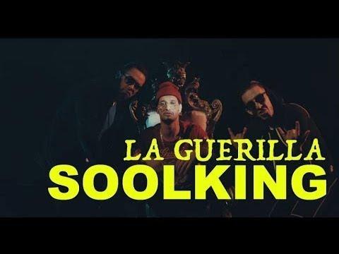 Soolking - Guerilla [Clip Officiel] prod by Slembeatz
