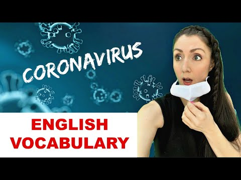 Let's Talk About Coronavirus