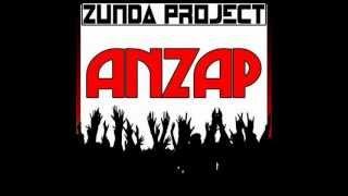 Zunda Project   Anzap Anzap Cavit YLDZ Remix