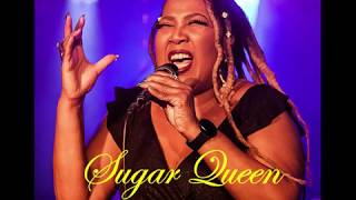 Sugar Queen and the Straight Blues Band 2020 LIVE in Holland