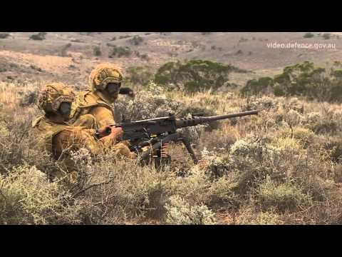 Australian Army Exercises for Joint Fires