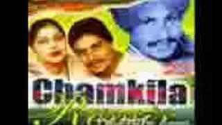 Latest Remix of Amar Singh Chamkila__(By Raman Dhaliwal)