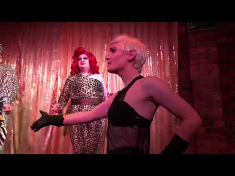 Uff Queen - Missing You by Robyn at Drag Roulette