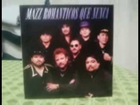 Grupo Mazz- Popurri De Boleros(Juan Gabriel)