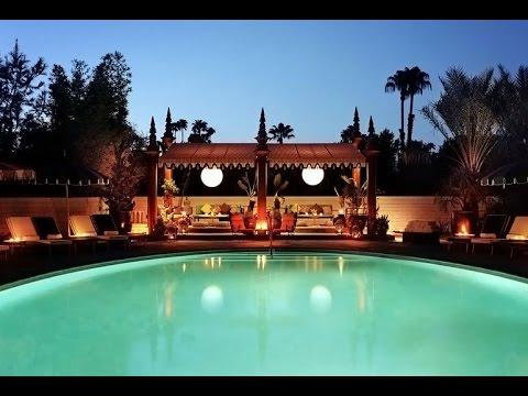 Le Parker Méridien Palm Springs - California, USA