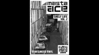 MASTA ACE/SHELF LIFE VOL 2 *LIMITED VINYL* CHOPPED HERRING
