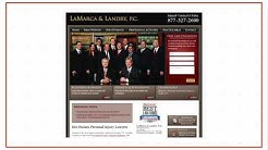 LaMarca & Landry, P.C. Personal Injury Attorneys in Des Moines (877) 327-2600