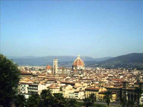 firenze santa monaca Italian opera.wmv