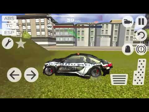 Extreme Car Driving Racing 3d Android Gameplay Free