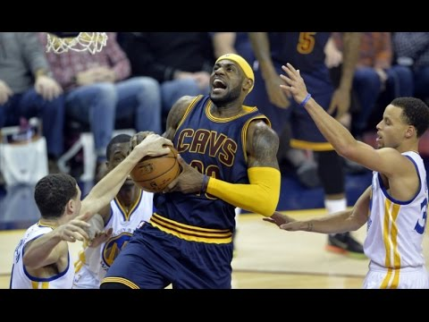 Can the Cleveland Cavaliers Beat Golden State Warriors?