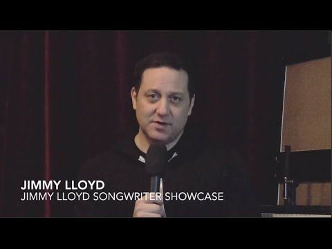 Jimmy Lloyd On Music Xray