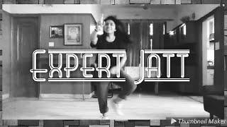 Expert Jatt | Nawab | Mista Baaz | Dance Choreography