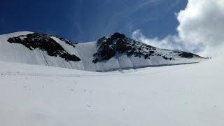 Alpine Bergtouren - (30) Österreich, Wildspitze