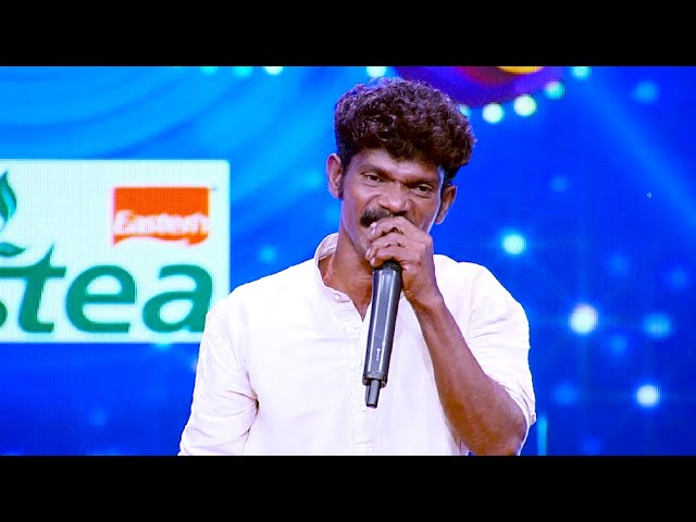 Thakarppan Comedy l A big salute for the real hero l Mazhavil Manorama