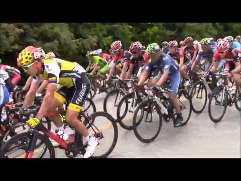 Vuelta al Valle 2016: Et2 . Miguel Rubiano ganador en Pradera