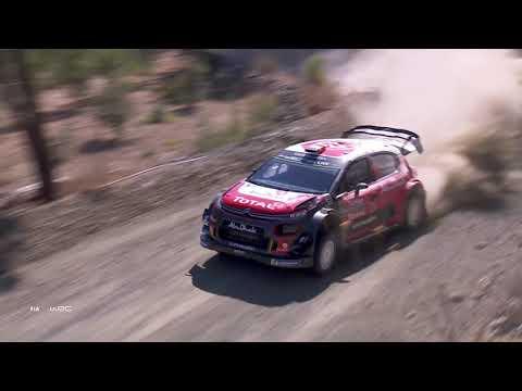 2018 Rally Turkey - Best of Saturday