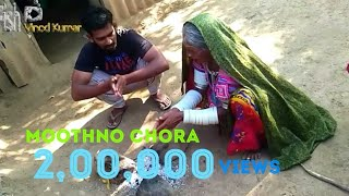 Banjara Comedy // Moothno Chora  Toilet Comedy Video // Fish Vinod Kuma Summer Super Comedyr