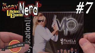 AVGN - VIP with Pamela Anderson (rus vo)