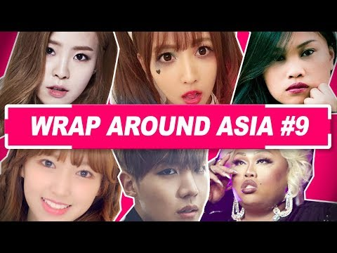 We talk Love Scenarios and K-Porn! - Wrap Around Asia #9 Korea and Indie from YouTube · Duration:  6 minutes 18 seconds