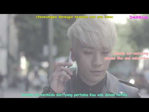 BigBang - Girlfriend MV [INDOSUB] (Dm88sub)terjemahan indo