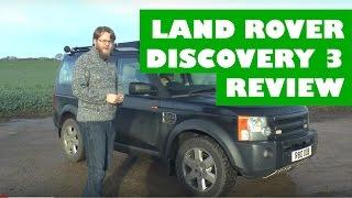 видео Land Rover Discovery 3. Ремонт электродвигателя блокировки заднего моста. - ТюнерАвто - чип-тюнинг, корректировка пробега, диагностика и ремонт автоэлектроники г. Казань