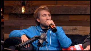 Rooster Teeth Podcast #407 Highlights