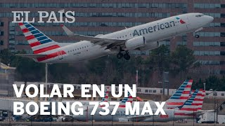 Hablan los PASAJEROS de un BOEING 737 MAX
