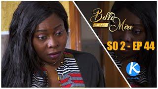 Série - BELLE MÈRE - Suite Saison 2 - Épisode 44