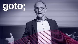 GOTO 2018 • The Future of the Web • Sir Tim Berners-Lee