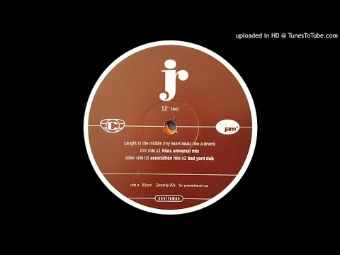 4 - Juliet Roberts - Caught In The Middle (Klass Universal Mix)