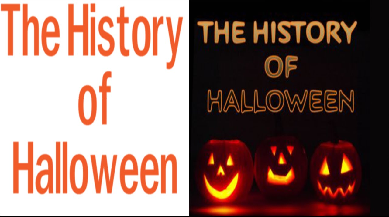Halloween History | Halloween | Trick Or Treating
