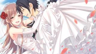 Repeat youtube video Bruno Mars - Marry You Nightcore