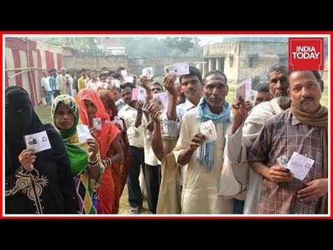 Battleground Gujarat Live: Rural-Urban Voters To Decide State's Fate