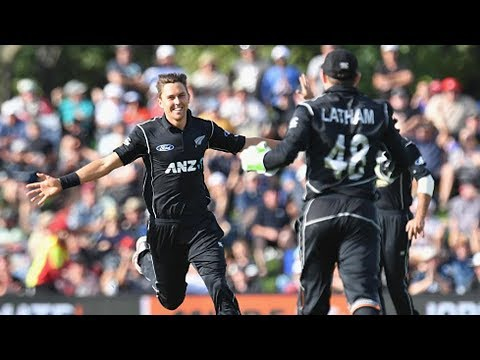 Bangladesh are going to come hard at New Zealand: Trent Boult