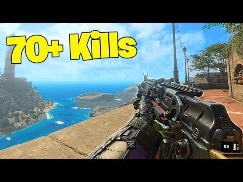 Muselk Plays Black Ops 4 (70+ Kills)
