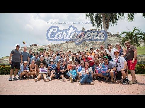 Club del Presidente   Cartagena 2018