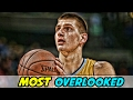 Nikola Jokic is the MOST OVERLOOKED NBA Player | Charles Oakley UNBANNED
