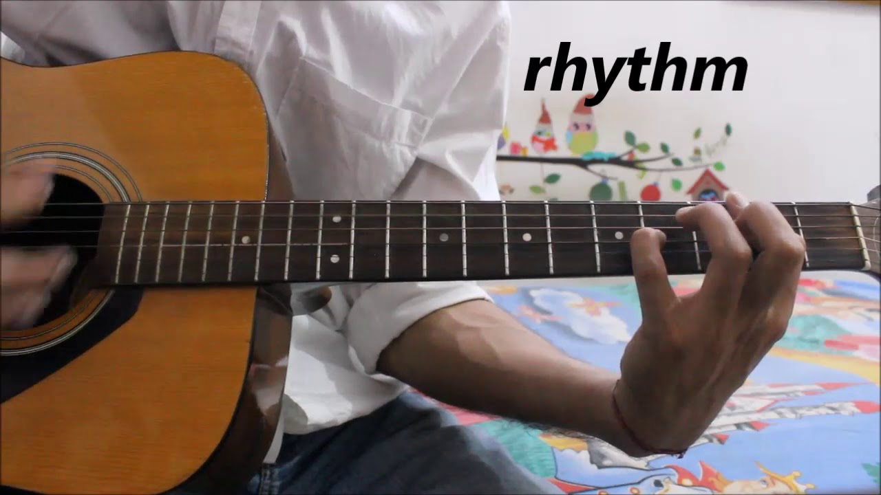 Phir se udd chala simple easy hindi guitar lesson chords phir se udd chala simple easy hindi guitar lesson chords rockstar mohit chauhan hexwebz Images