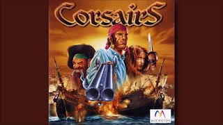 Corsairs Gold soundtrack - Corsair