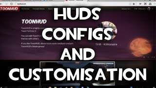 [TF2] - How To: Huds and Configs