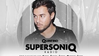 Quintino presents SupersoniQ Radio - Episode 115