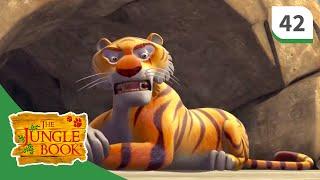 2 Jungle Book Cep İnce Deri Sistemi Sezon - 42. Bölüm - Tam Boy